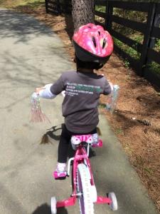 bike easter
