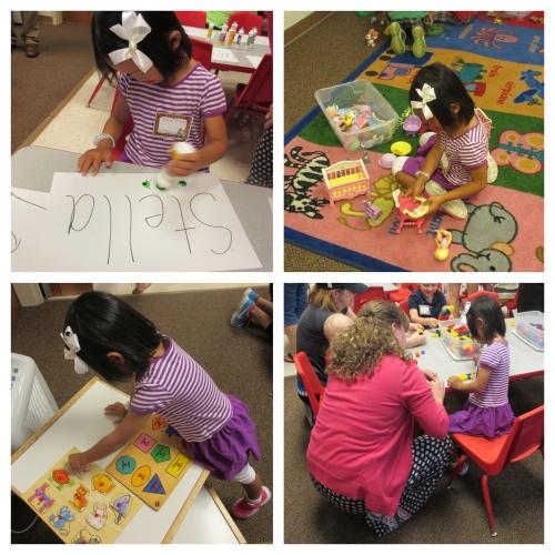 stella school activities